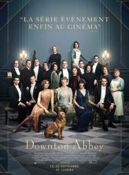 Downton Abbey streaming