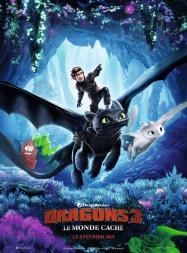 film Dragons 3 : Le monde caché streaming