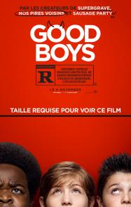 Good Boys streaming