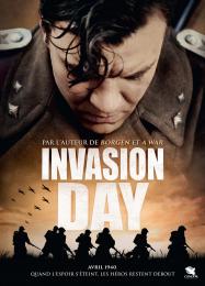 Invasion day