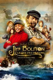 Jim Bouton : la cité des dragons streaming
