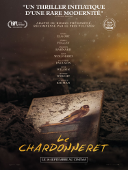 Le Chardonneret