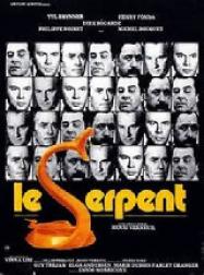 Le Serpent 1972