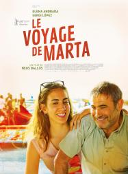 Le Voyage de Marta