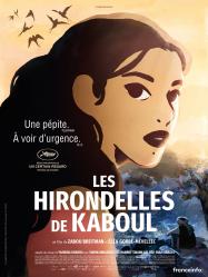 Les Hirondelles de Kaboul streaming