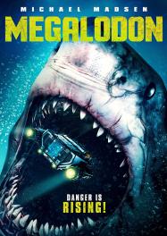 Megalodon streaming