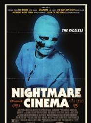 Nightmare Cinema streaming