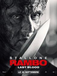 Rambo: Last Blood streaming