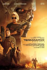 Terminator: Dark Fate streaming vk