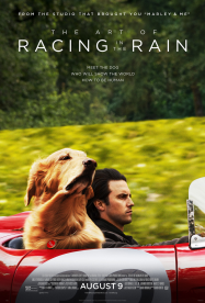 The Art of Racing in the Rain Film Streaming