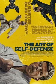 The Art Of Self-Defense streaming