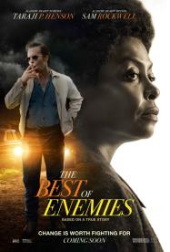 The Best Of Enemies streaming