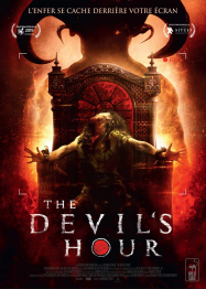 The Devil's Hour streaming