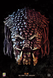 film The Predator streaming