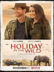 Un safari pour Noël streaming